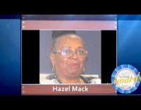 Hazel Mack – Lifetime Achievement Award