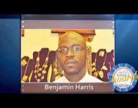 Benjamin Harris – Lifetime Achievement Award