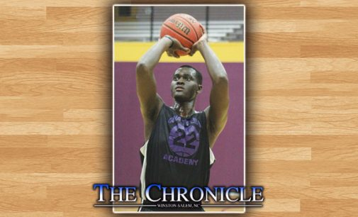 QEA's Ndiaye signs with Fordham University
