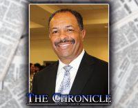 Alan Caldwell, Reynolds' civic engagement head, retiring