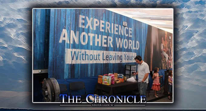 Compassion Experience gives locals taste of developing countries