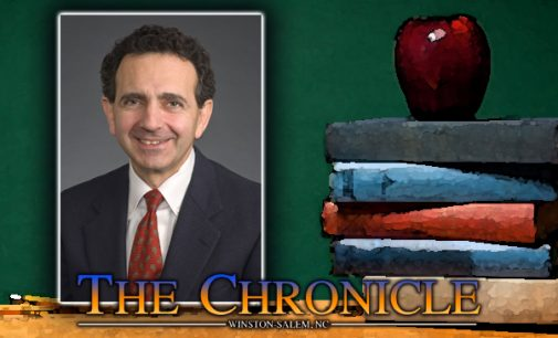 Dr. Anthony Atala selected as Forsyth Tech's commencement speaker
