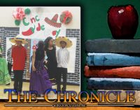 Diggs-Latham Elementary celebrates Cinco de Mayo