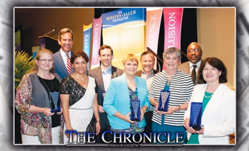 W-S Foundation gives 2016 awards