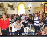 Local pastors make trip to Cuba