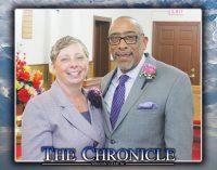 Horton installed as chaplain of Wake Forest Baptist-Lexington