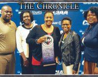 WSSU Rams take home 2016 Loretta Taylor All-Sports trophy Award
