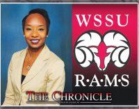 WSSU gains new cheerleading coach