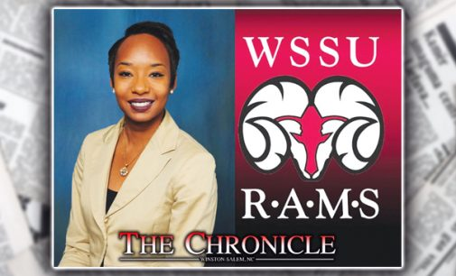 WSSU gains new cheerleading coach