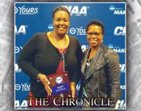 WSSU's Walker named CIAA Athletics Director of the Year
