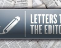 Letters to the Editor: Library donations and 2016 election