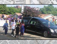 Hundreds celebrate Moses 'Mo' Lucas at memorial service