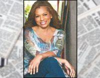 Rolonda Watts returns  home to promote novel