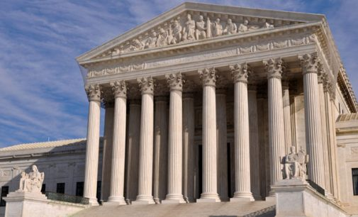 U.S. Supreme Court 'all-white juries'  decision affects N.C.
