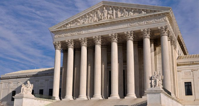 Commentary: Arrogant Supreme Court justices trample the law