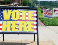 N. C. elections board back in court in power struggle