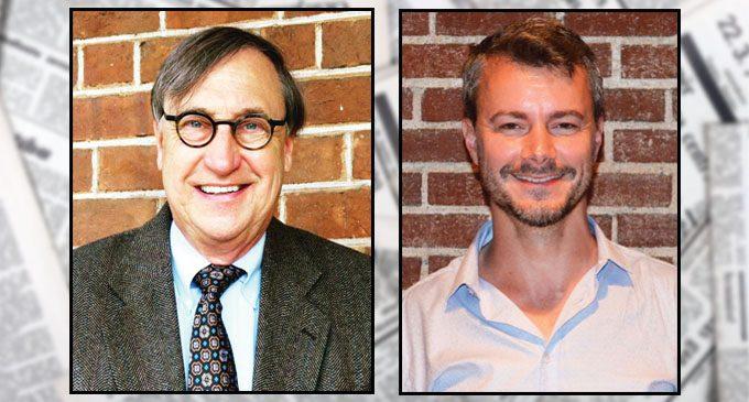 John Larson, Josh Brannon win primary contests