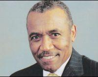 Pastor retires from Zion Memorial Baptist