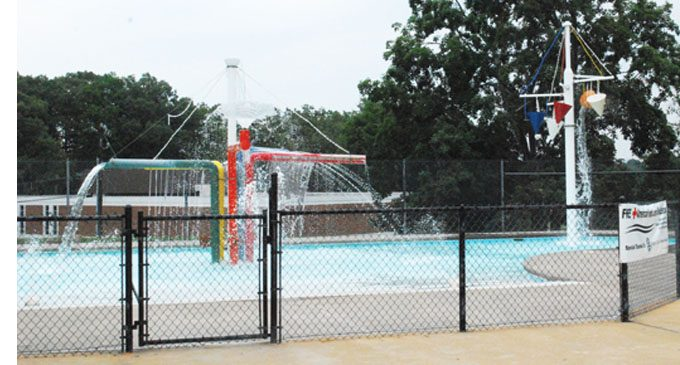 Winston salem pools open ws chronicle for Bolton swimming pool winston salem nc