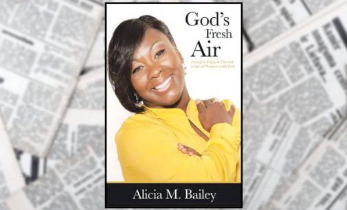 Winston-Salem native's Christian book urges women to 'live on purpose'
