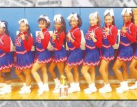 Revived Parkland cheerleading squad wins in competition