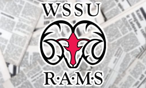 WSSU announces athletes on spring Dean's List