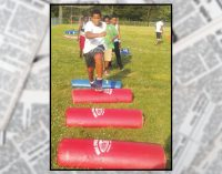 Summer program to stem aggression kicks off locally