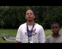 Summer football camps show the heart of coaches