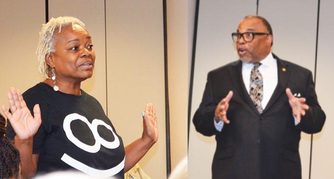 BOE denies WSSU as early voting site again