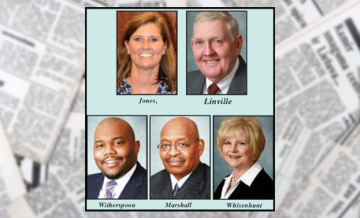 County bond hearing scheduled for Aug. 8