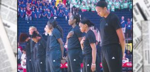 Commentary: NBA, LGBTQ, WNBA, BLM: Alphabet soup of inconsistency