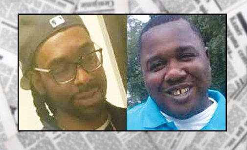 Commentary: In memoriam of Mr. Alton Sterling and Mr. Philando Castille