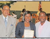 Ministers'  Conference awards students $11,000 total