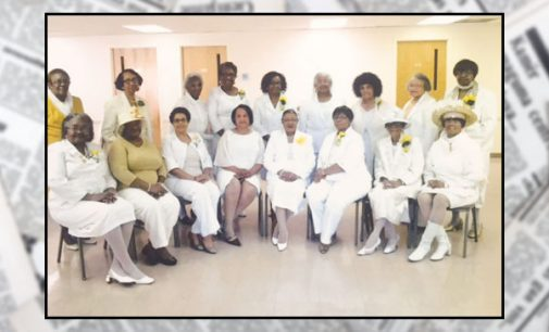 National Women of Achievement Inc. holds conference in W-S