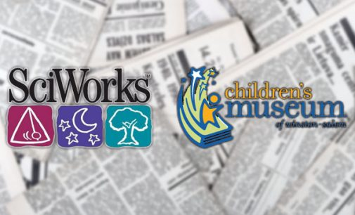Children's Museum of W-S and SciWorks announce official merger