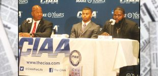 CIAA holds media day for football season