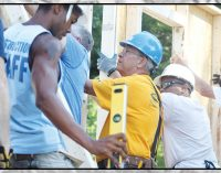 Habitat for Humanity fosters unity in latest home build