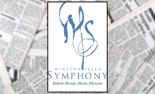 Winston-Salem Symphony elects new board members and presents annual award