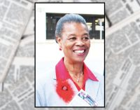 Scholarship established to honor Earline Parmon