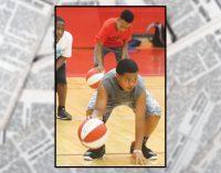 WSSU skills camp focuses on the basics