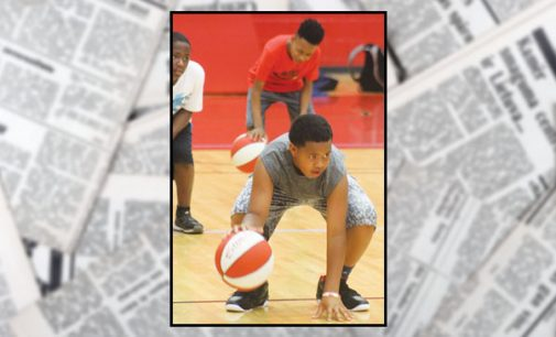 WSSU skills camp focuses on the basics