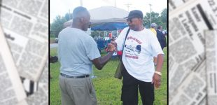 14th Street School holds all-class reunion