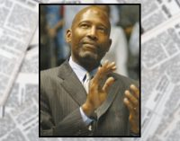 James Worthy returns to N.C. to help Financial Pathways of the Piedmont