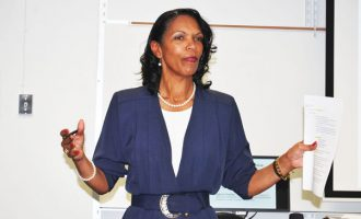 Winston-Salem mayoral candidate JoAnne Allen to hold a town hall meeting on Aug. 31