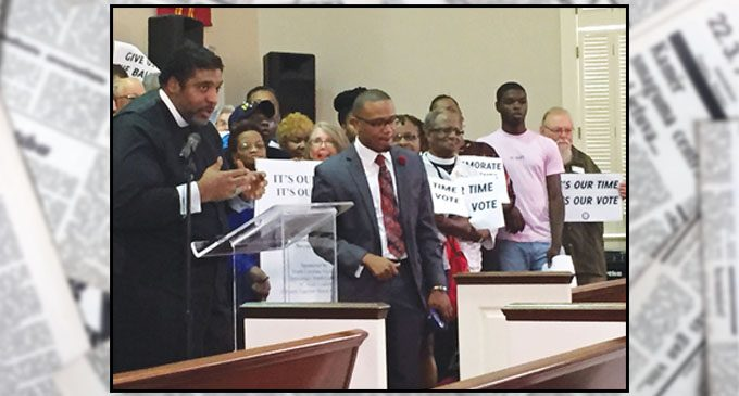 N.C. NAACP ramps up general election plans