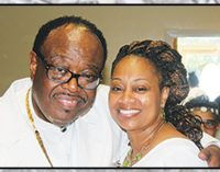 Founder's Day Luncheon honors Apostle Johnson