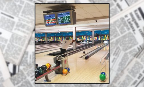 Forsyth Blind Bowlers win big in national contest