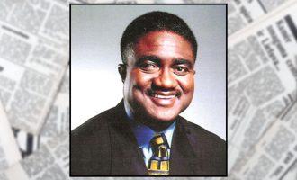 North Carolina remembers journalist George Curry