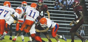 Glenn JV uses second half surge to beat N. Forsyth