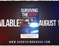 'Surviving the Stop' aims to change the narrative of police-black community relations